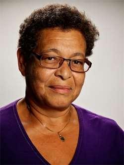 Maria Kværnø
