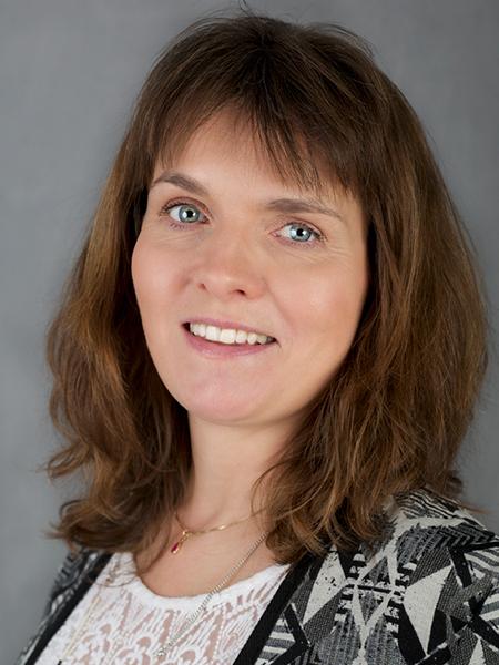 Anette Sørensen